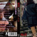 痴漢記録日記vol.53